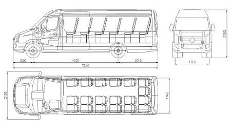 Переоборудование грузовых автомобилей его цель